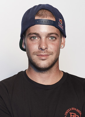 Ryan Sheckler USA